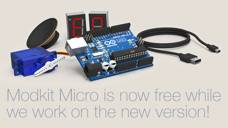 Arduino and Microcontroller parts